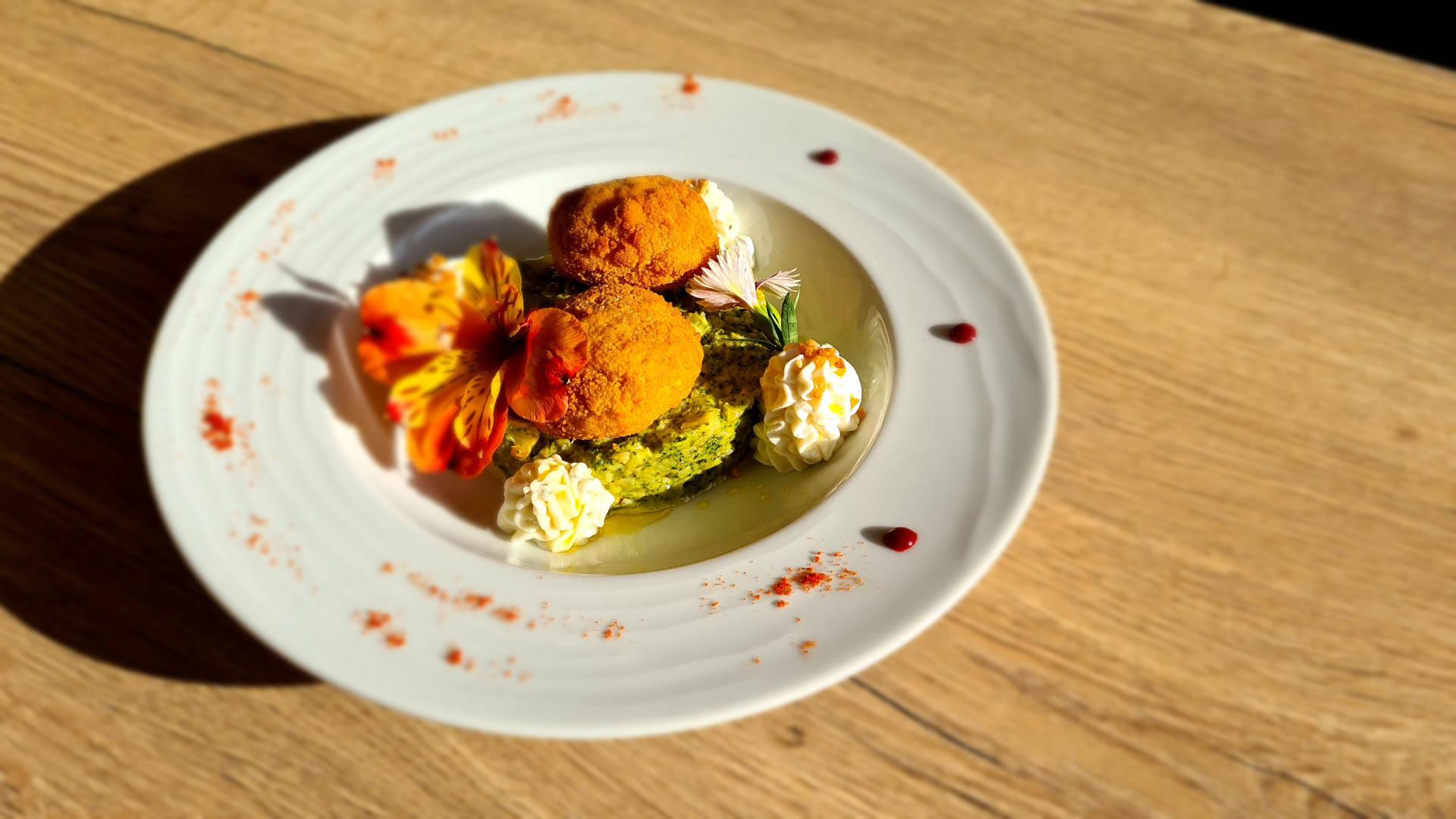 Dessert Restaurant Obere alp2