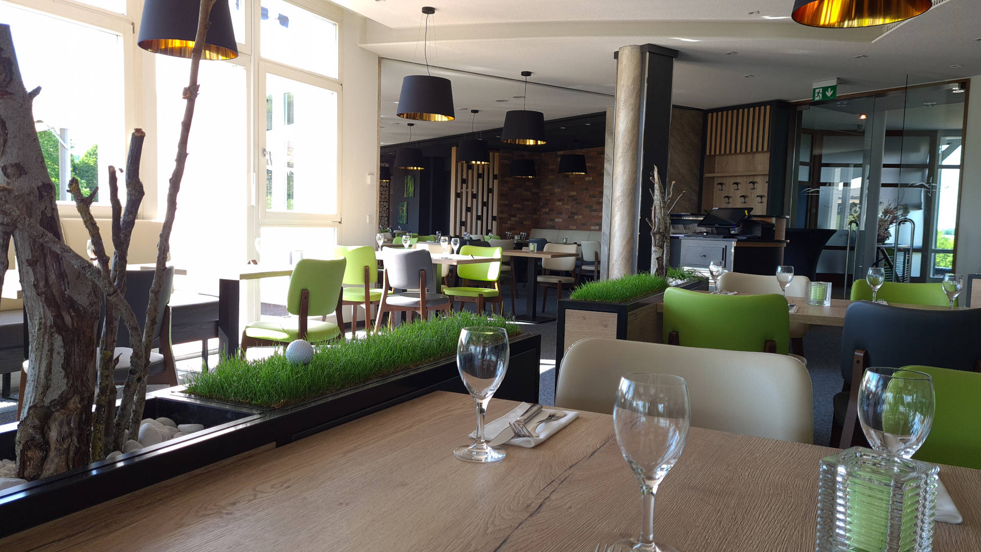Restaurant Belvedere obere alp